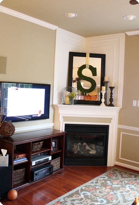 how to fill empty corner in living room 25 best ideas about corner mantle decor on corner fireplace decorating corner