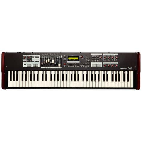 Keyboard Orgen hammond sk1 73 organ keyboard hammond sk1 73 hammond sk173 at promenade
