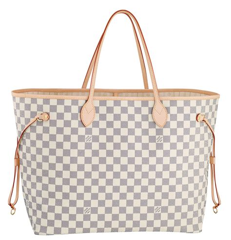 Jual Tas Lv Louis Vuitton Mm Damier Ebene Mirror Quality 1 1 Origina 3 louis vuitton neverfull gm mm pm purseblog