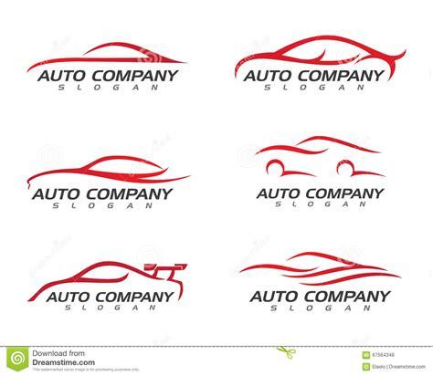 Auto Logo Design Free by Auto Car Logo Template Stock Vector Image 67564348
