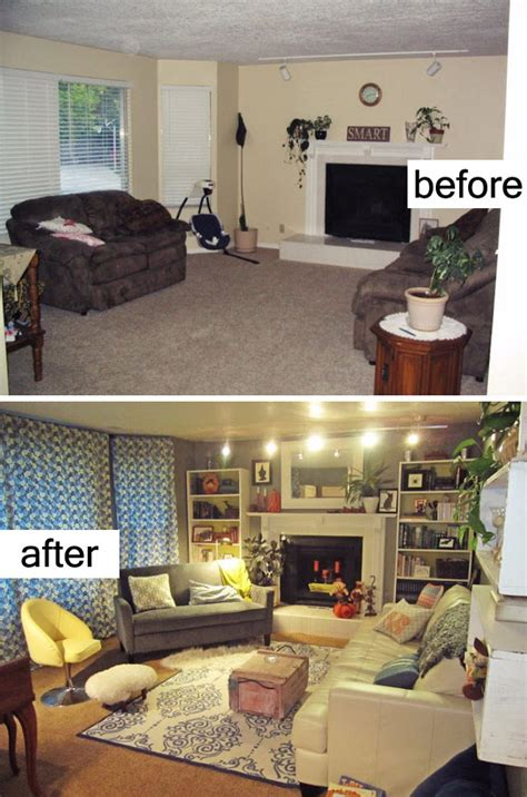 room makeovers living room makeover with cozy style cozy living room