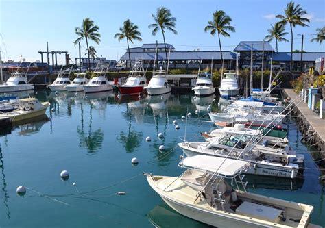 fishing boat rentals hawaii fish kona hawaii big island fishing