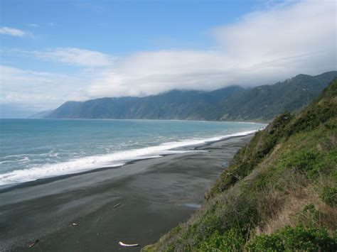 black sand beach california pin mexican beaches on pinterest