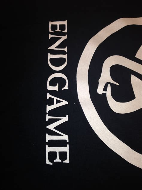 Or Endgame Endgame Tshirt Endgame Store