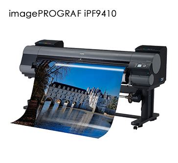 Canon Imageprograf Ipf781 imageprograf ipf9410 佳能香港有限公司