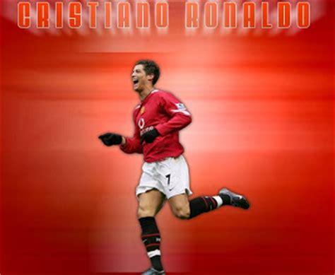 ronaldo biography in english english futbol cristiano ronaldo biography
