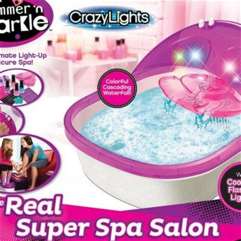 shimmer and sparkle crazy lights the best gadgets shopping guide part 60