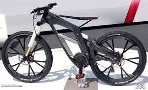 Audi Bycycle Audi Electric Bike Revealed Electricbike