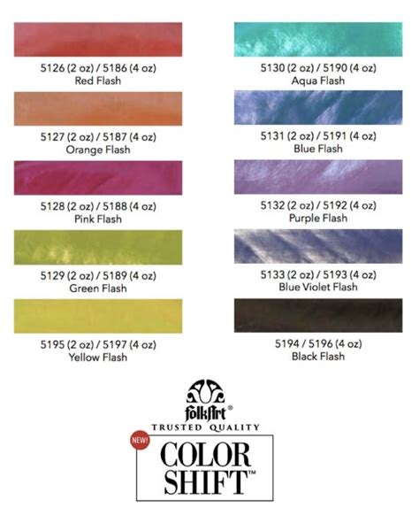 color shifting paint the ultimate guide to color shift paint plus projects