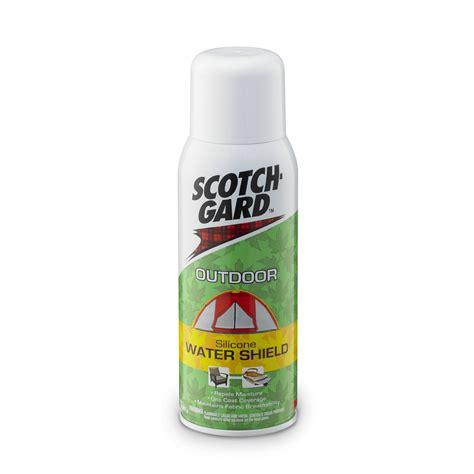 Scotch Guarding A scotchgard outdoor water shield world of windsocks