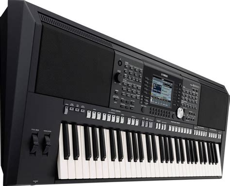 Yamaha Keyboard Arranger Psr S950 yamaha psr s950 arranger workstation keyboard mcquade musical instruments