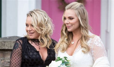 meet the mitchells ronnie and roxy join cousin phil on eastenders eastenders the end for roxy and ronnie lee comes clean