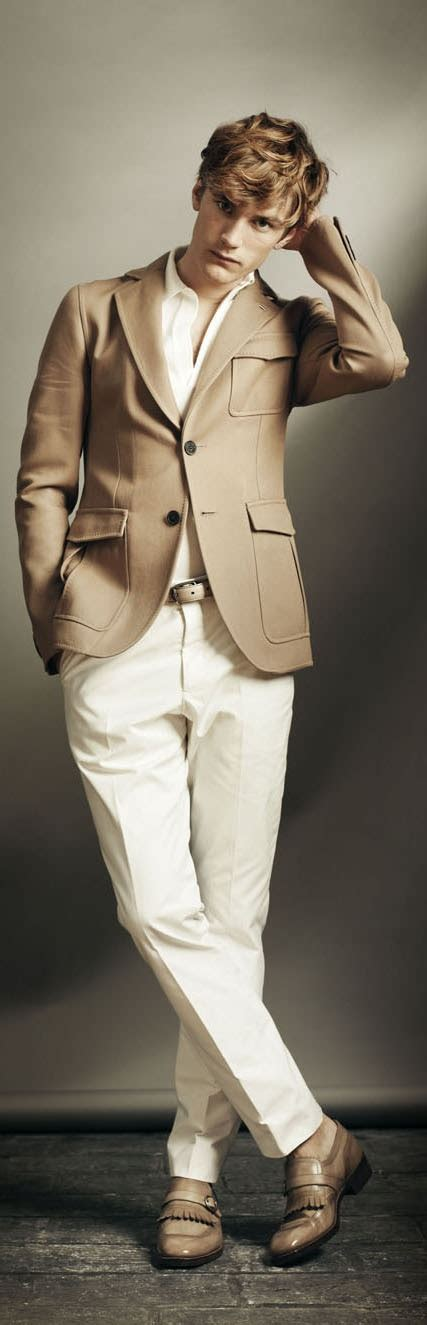 7 Stylish Neutral Clothes by Berlutti S Fashion Menswear S For