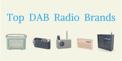 best dab radio radio info best radios