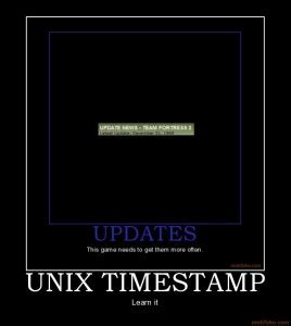 php format date from unix timest unix time to date online