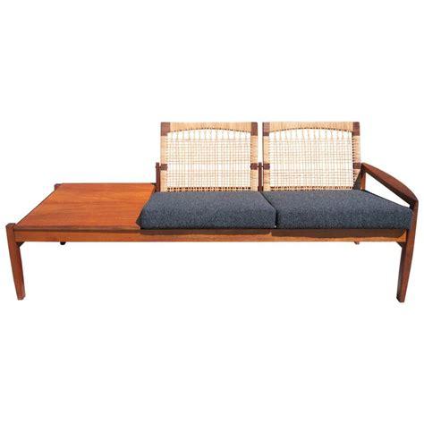 hans olsen sofa midcentury hans olsen modular sofa at 1stdibs