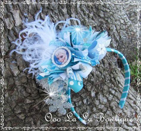 Headband Top Baby Frozen frozen headband mo 241 os listones y diademas para ni 241 as