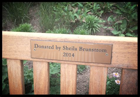bench plaques engraved the green i signs blog engraved bench plaques supplied