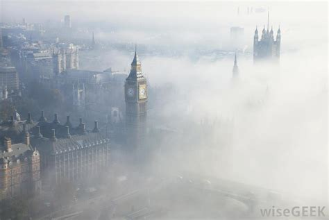 What is Fog? (with pictures)