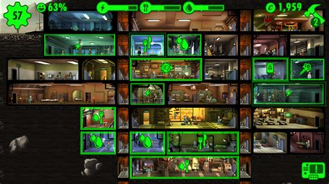 fallout on android fallout shelter is coming to android on august 13 android central
