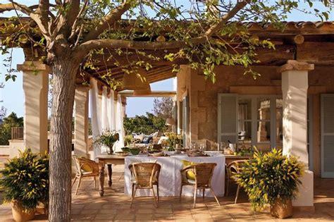 mediterranean designs 30 lovely mediterranean outdoor spaces designs