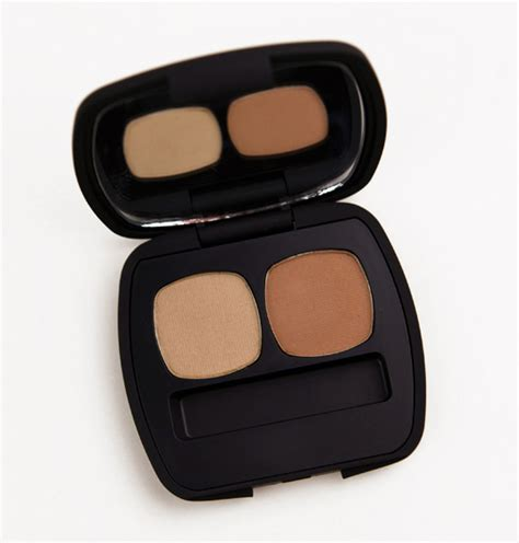 Review Eye Shadow Viva Duo bareminerals the enlightenment eyeshadow duo review