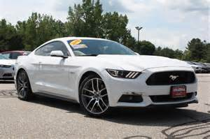 ford mustang gt white connecticut mitula cars