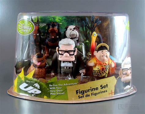 up film toys pixar s up figurine set flickr photo sharing