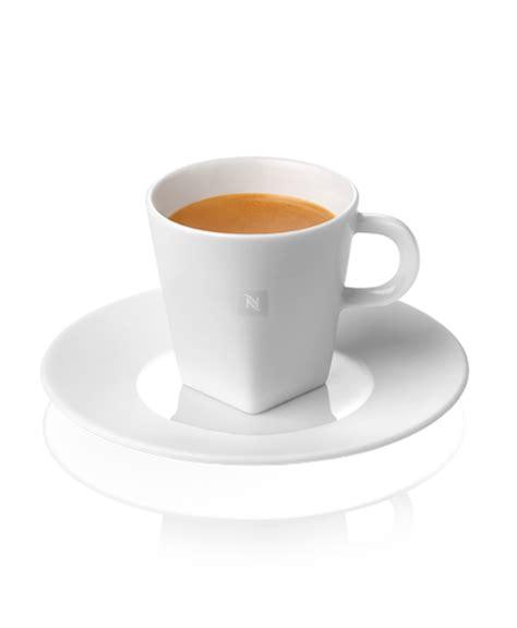 Cappuccino Cups cappuccino lungo und espressotassen nespresso