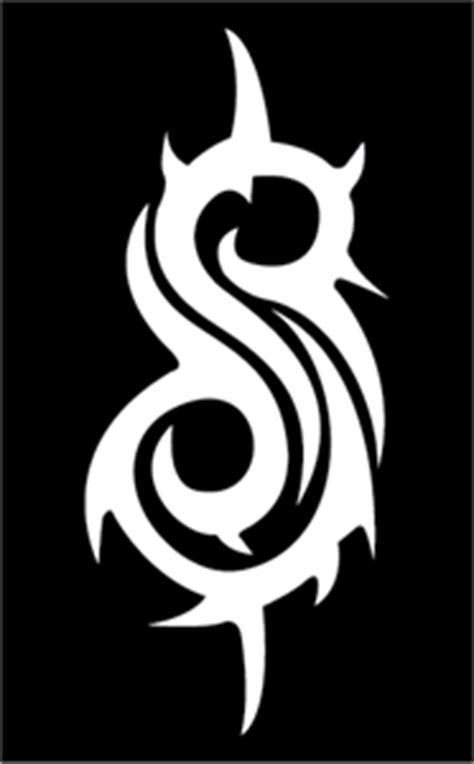 slipknot logo vector eps