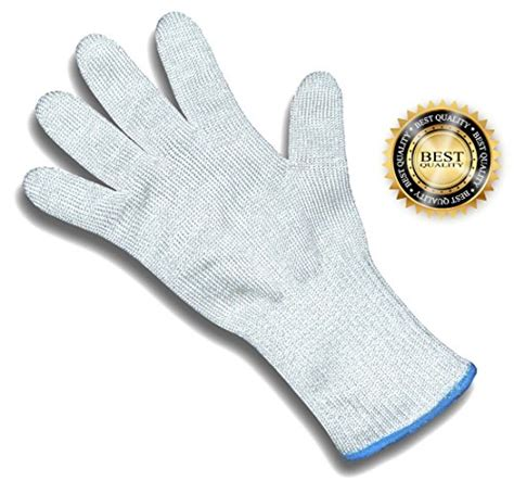 best cut resistant safety gloves ce level 5 protection