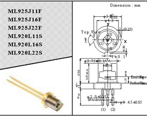 high power dfb laser diode 1000nm 2000nm laser high power burning laser pointers dpss laser diode ld modules kinds of