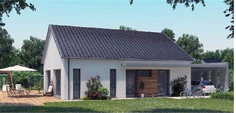 Plan De Maison Plain Pied Moderne 28 Images Plan maisons modernes plain pied 28 images maison