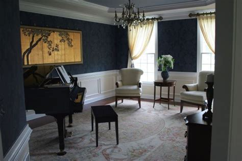 living room with piano 1000 ideas about piano living rooms on pinterest grand