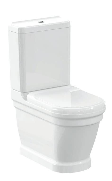 Toilettenschüssel Mit Bidet by Kombi Wc Mit Soft Sitz Weiss Abgang Waagerecht 37