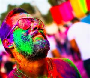 indian color festival holi festival of colours and joyous time