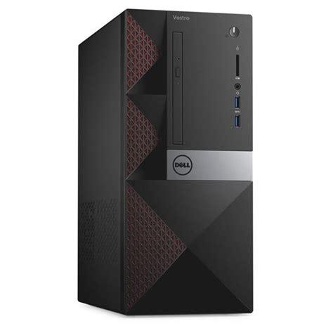 Dell Vostro 3668mt I5 6500 4gb 1tb Nvidiagt710 2gb 19 5monitor Ubuntu m 225 y chủ v 224 giải ph 225 p