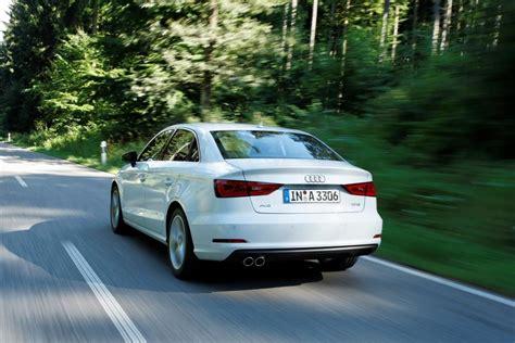 Kaufberatung Audi A3 Sportback by Audi A3 Kaufberatung Gute Verarbeitungs Und