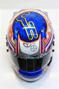 helmet design italy new air brush on kart helmet by ag design pesaro italy