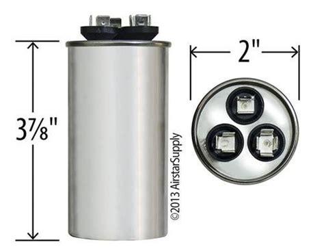 genteq capacitor 27l880 buy special genteq c3455r ge capacitor 45 5 uf mfd 97f9895 z97f995 97f9895bz3 27l880