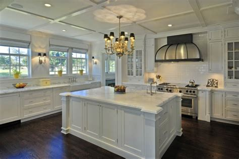 white on white kitchen ideas 40 inspirational pictures of white bright kitchens with dark floors 2017