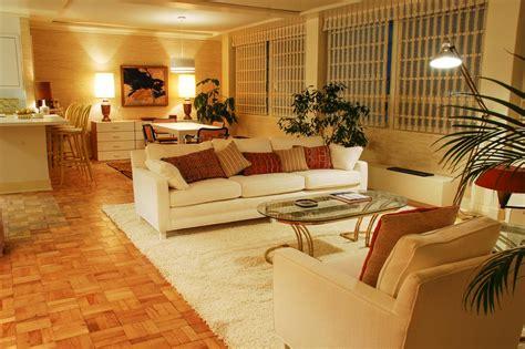 the living room sydney the set design of american hustle hgtv