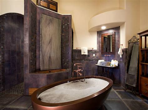 violet bathroom 23 purple bathroom designs decorating ideas design