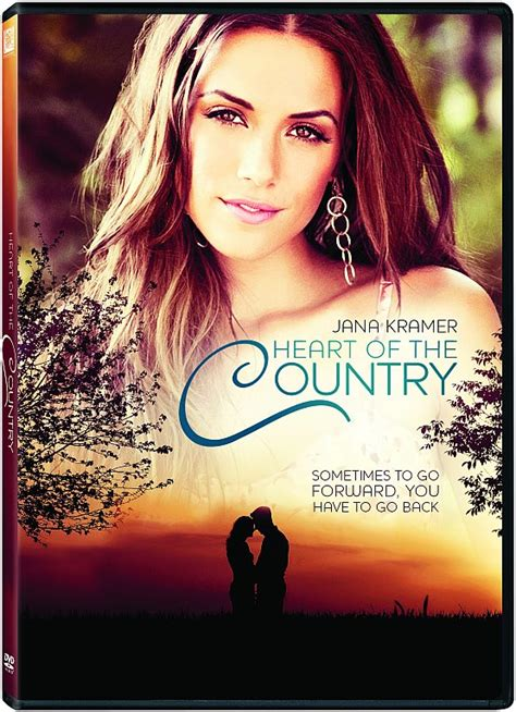 film love online the heartfelt romance heart of the country debuts on dvd