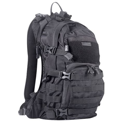 nitecore bp20 tas ransel laptop tactical outdoor black
