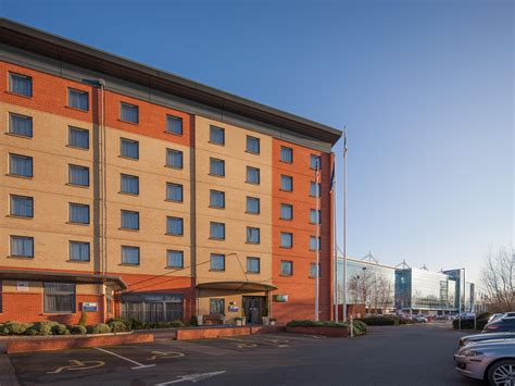 holiday inn express leicester city hotel by ihg
