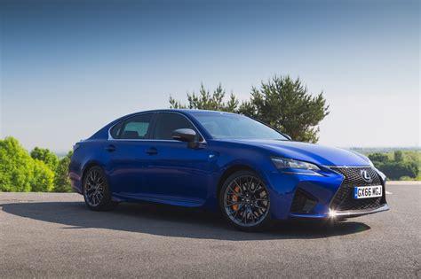 2017 Lexus Gs Review by 2017 Lexus Gs F Review