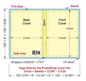 Createspace Book Cover Template by Createspace Cover Templates Ebook Database