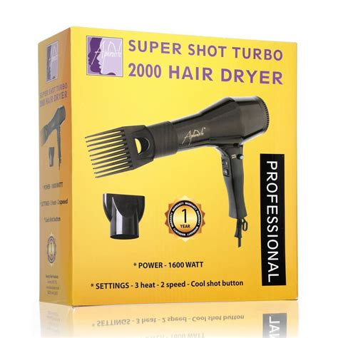 Hair Dryer With Comb Attachment Uk aphrodite hair dryer comb pik attachment hairsstyles co