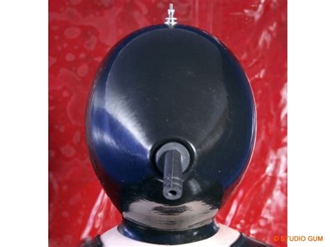 studio gum anaesthesia mask nkmb heavy rubber by studio gum